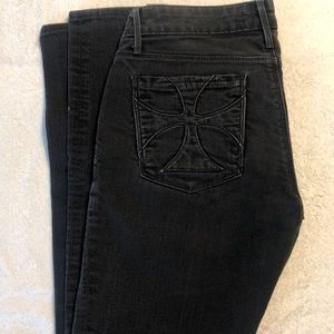 Habitual Black Skinny Jeans